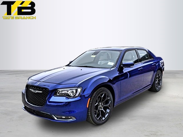 New 2020 CHRYSLER 300 300S RWD