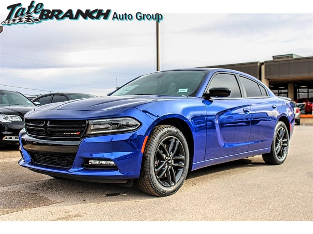 New 2019 Dodge Charger Sxt 4d Sedan In Shakopee D3567 Apple Autos