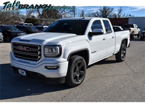 Pre-Owned 2017 GMC Sierra 1500 Base