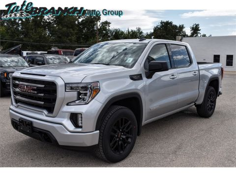 New 2020 GMC Sierra 1500 Elevation