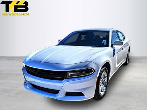 New 2019 DODGE Charger SXT RWD