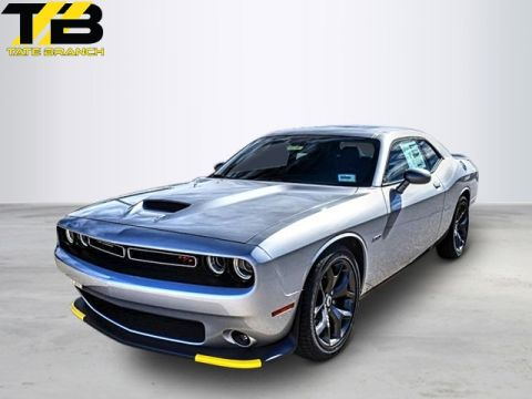 New 2019 DODGE Challenger R/T RWD