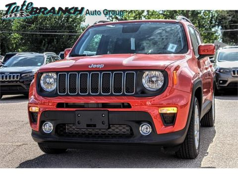 Ford Town Carlsbad Nm >> New Jeeps For Sale Tate Branch Auto Group